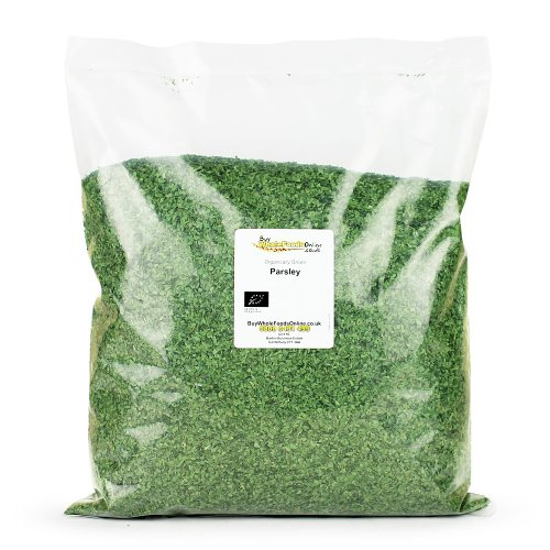 Organic Parsley 1kg