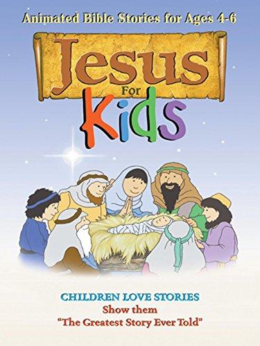 Jesus for Kids