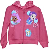 Bubble Guppies: Molly, Oona, Puppy Zip Hoodie - Toddler
