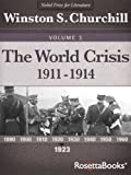img - for The World Crisis, Vol. 1 (Winston Churchill's World Crisis Collection) book / textbook / text book