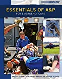 img - for Essentials of A&P for Emergency Care book / textbook / text book