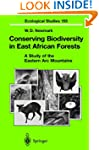 Conserving Biodiversity in East Afric...