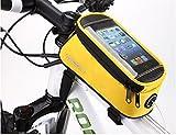 WayIn® Bike écran