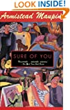 Sure of You (Tales of the City Series)
