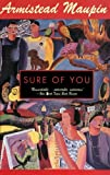 Sure of You (0060924845) by Maupin, Armistead
