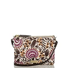 Perri Crossbody<br>Berry Monarch