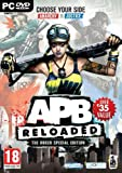 APB Reloaded - Special Edition (PC DVD)