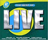 Various Artists The Best Of Live