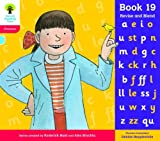 Debbie Hepplewhite Oxford Reading Tree: Level 4: Floppy's Phonics: Sounds and Letters: Pack of 6