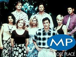 Melrose Place Season 2