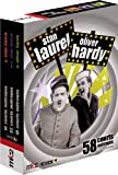 echange, troc Coffret Laurel et Hardy : kids news