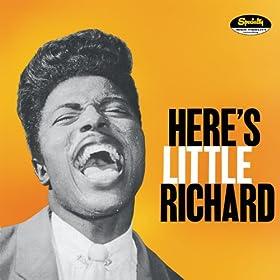 Here's Little Richard [Remastered & Expanded] [+Digital Booklet]