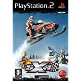 SXR Snow X Racing (PS2)