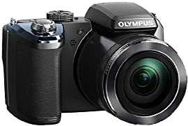 Olympus SP-820UZ iHS On Sale at H and B Digital.com