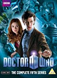 echange, troc Doctor Who - Complete Series 5 Box Set (With Lenticular Sleeve) [Import anglais]