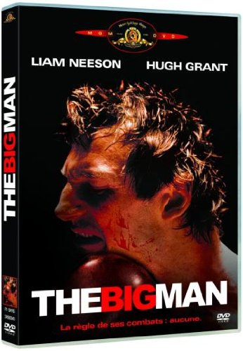 Big man [FR IMPORT]