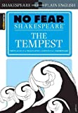 img - for SparkNotes The Tempest book / textbook / text book