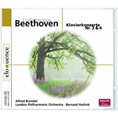 Beethoven: Piano Concerto No.4 in G, Op.58 - 1. Allegro moderato