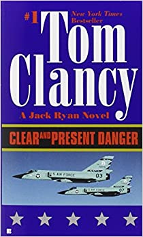 Clear and Present Danger Book Summary and Study Guide