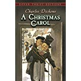 A Christmas Carol (Dover Thrift Editions) ~ Charles Dickens