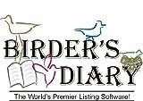Birders Diary