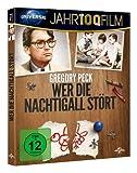 Image de Wer die Nachtigall Stoert Jahr100film [Blu-ray] [Import allemand]
