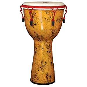 "Urban Beat Djembe, Key-Tuned, 12"" Head"