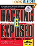 Hacking Exposed, Sixth Edition: Netwo...