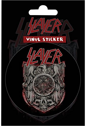 Adesivi Assassino Eagle