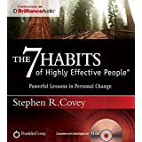 The 7 Habits of Highly Effective People - Signature Series by Stephen R. Covey (2015-10-30)