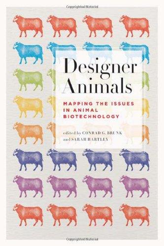 Designer Animals: Mapping the Issues in Animal Biotechnology