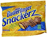 Butterfinger Snackerz 36.2 g (Pack of 8)