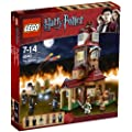 LEGO Harry Potter 4840  La Madriguera