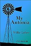 Image of My Antonia (Xist Classics)