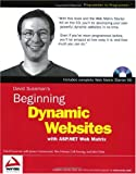 Beginning Dynamic Websites: with ASP.NET Web Matrix