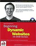 Beginning Dynamic Websites: with ASP.NET Web Matrix
