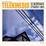 12 Desperate Straight Lines+ Dirty Thing EP + bonus tracks