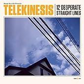 12 Desperate Straight Lines+ Dirty Thing EP + bonus tracks