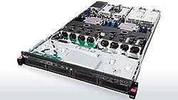THINKSERVER RD550 E5-2670 V3 RAIDCARD720I 8GB DVDRW 3YR