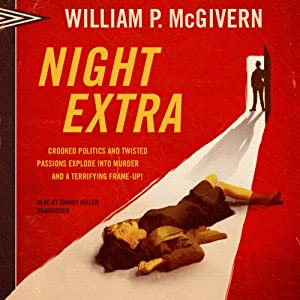Night Extra | [William P. McGivern]