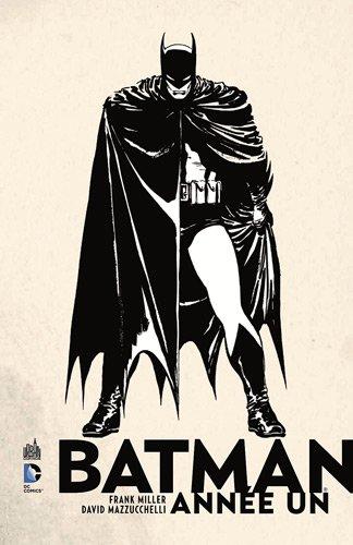 Batman : Année 1 [BD] [MULTI]