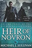 Heir of Novron (Riyria Revelations) Michael J. Sullivan