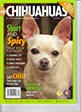 img - for Chihuahuas Volume 8 (Popular Dogs Series) book / textbook / text book