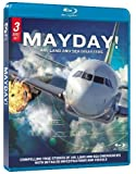 Mayday!: Season 3 and 4 (3-Pk) [Blu-ray] by Madacy (Music Distributor)