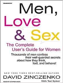 sex guide book for men