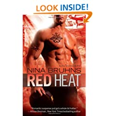 Red Heat (Men in Uniform)