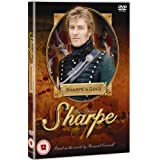 Sharpe's Gold [DVD]by Peter Hugo Daly