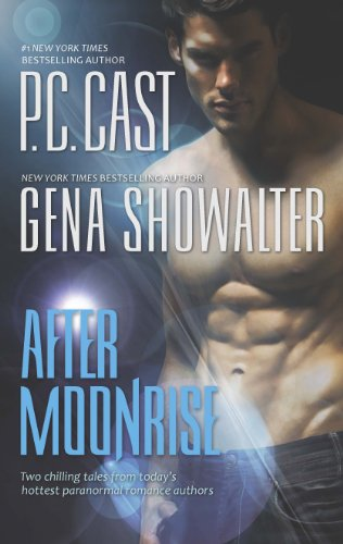 After Moonrise: Possessed\Haunted (Hqn) by P.C. Cast