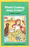 What's Cooking, Jenny Archer? (Jenny Archer Chapter Book) (0316153575) by Conford, Ellen
