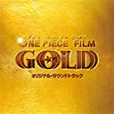 ONE PIECE FILM GOLD ���ꥸ�ʥ롦������ɥȥ�å�